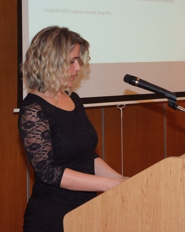 Sandra Pavlić