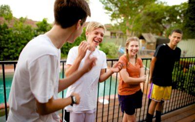 Komunikacija, najmlađi i mladi  (I.)